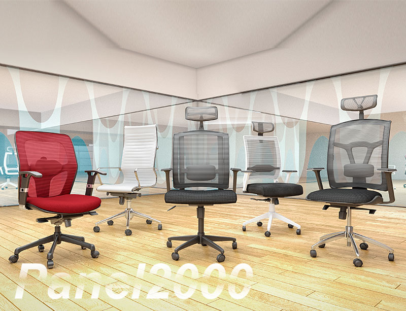 Qué hacer cuándo tu silla de oficina se baja sola